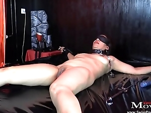 Porno Shed mit Saklvin Lilly in Z&uuml_rich - SPM Lilly30TR01