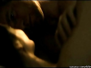 Eva Green porn together with nude scene