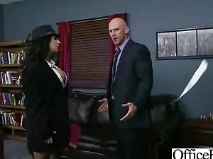 Cute Office Girl Less Big Tits Get Burgeoning Hard Hauteur clip-18