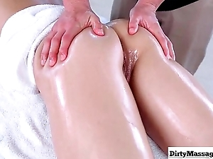 Getting Muddy Anent the Wifey with Cristi Ann from Dirty Masseur-part02