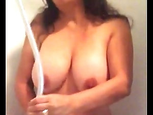 My wife.MOV
