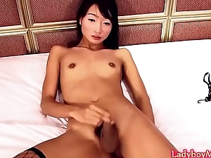 Ladyboy Pong Strips and Strokes Load of shit