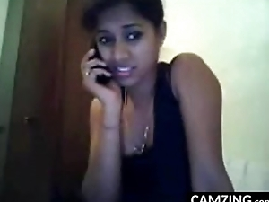 Pretty Indian Webcam Unspecific
