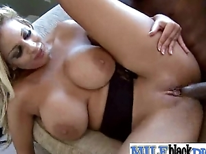 Hard Sex Bill With Milf Drilled By Hard Smarting Black Dick clip-23