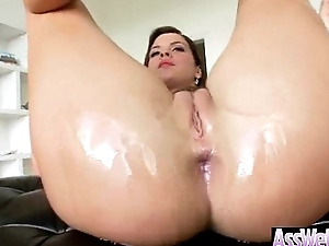 Hard Butt slam Hesitate at With Big Booty Wet Girl clip-10