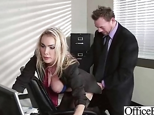 Big Interior Sluty Office Worker Girl Perform Hard Sex clip-11