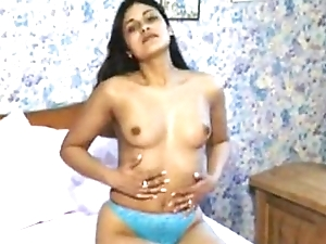 Sexy Indian Girl badinage say no to Old bean Side . My X-mas live livecam show: 4xcams.com